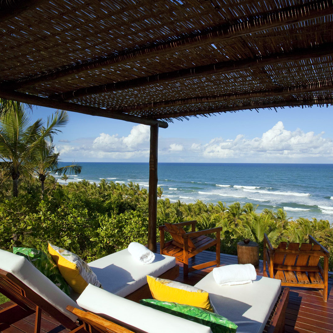 Txai resort itacare bahia hotel reviews tablet hotels for Tablet accommodation