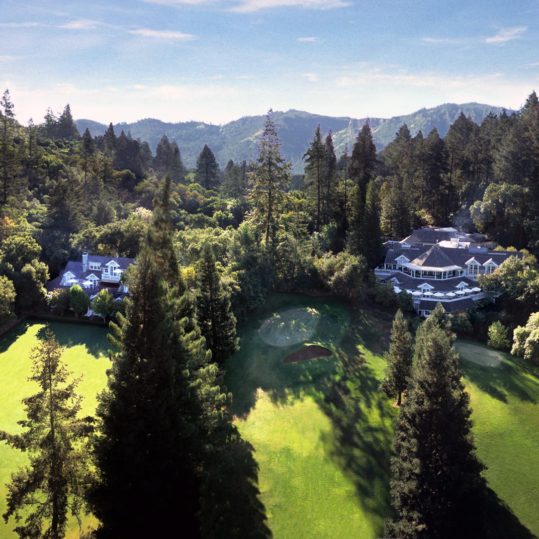 19 Best Luxury Boutique Hotels In Napa Sonoma Valleys Tablet