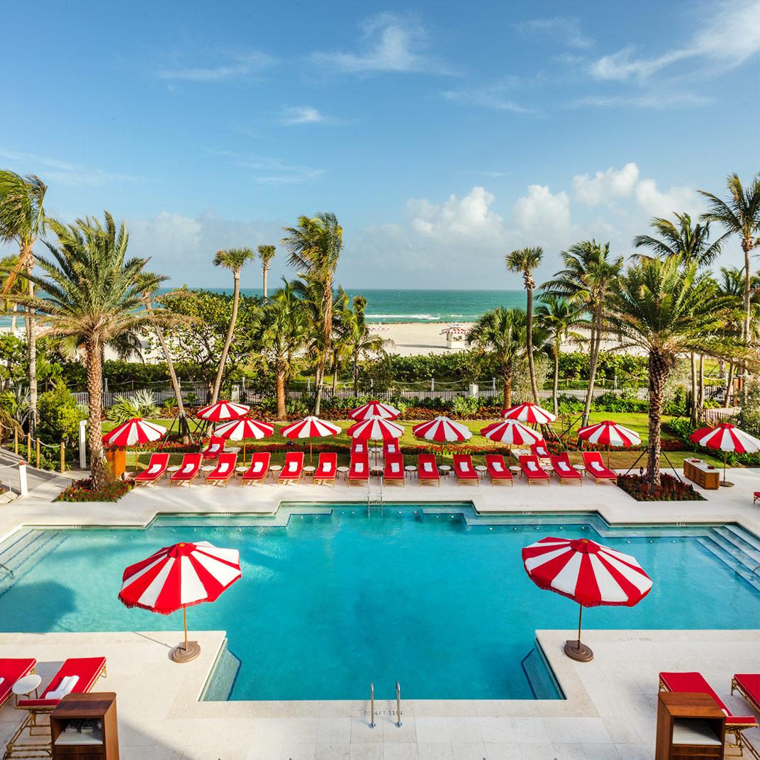 Hotels In Miami Beach >> Faena Hotel Miami Beach Miami Florida 24 Verified Reviews