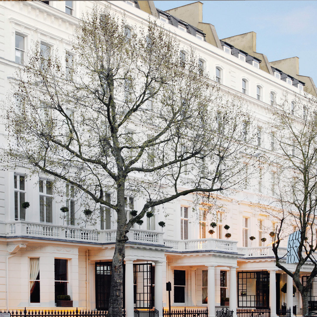 The kensington london england 121 hotelkritiken for The tablet hotels