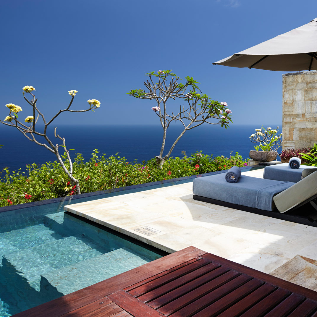 Bulgari resort bali uluwatu bali verified reviews for Tablet hotels