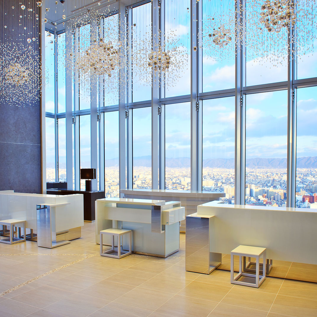 Osaka Marriott Miyako Hotel (Osaka, Kansai) Verified Reviews ...