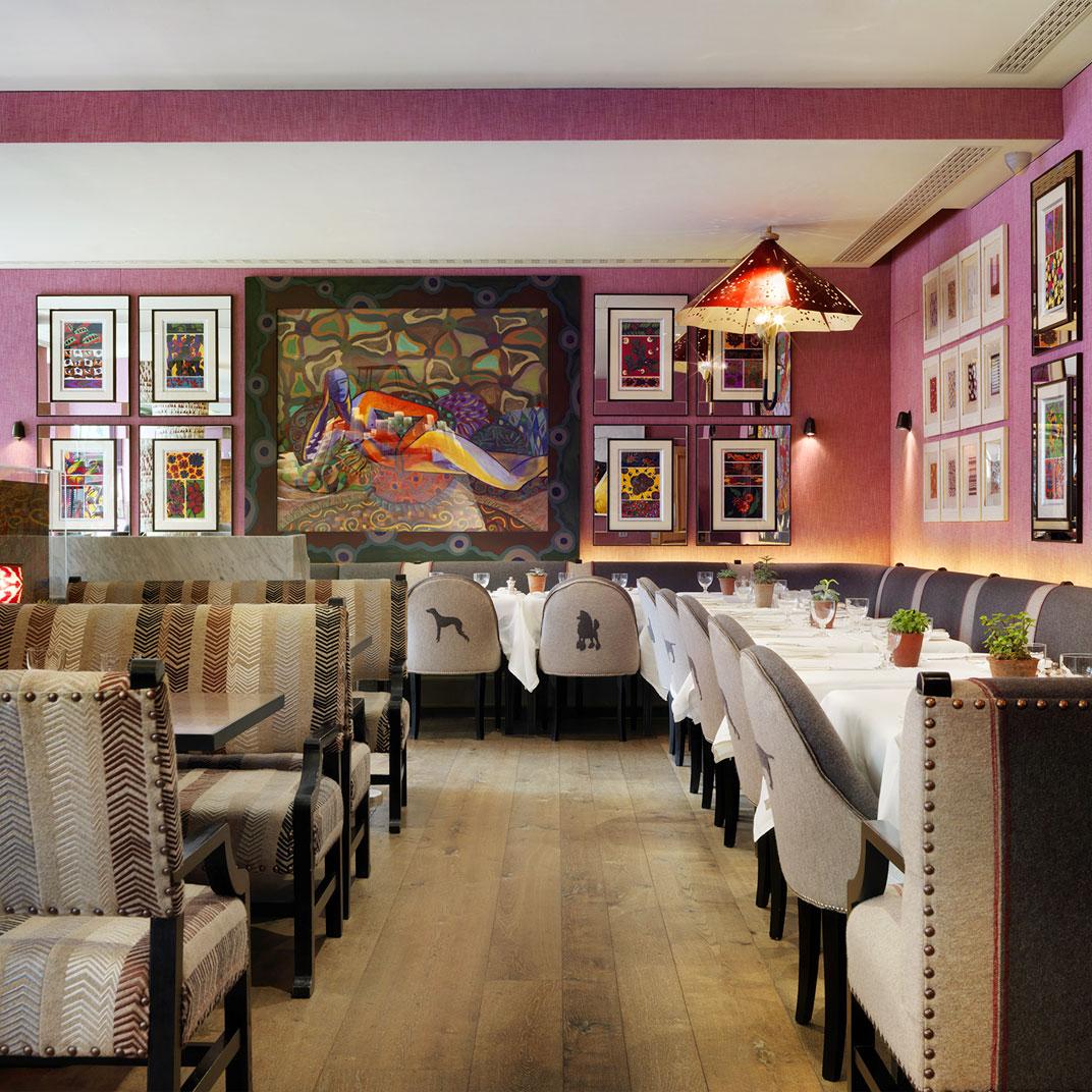 Haymarket hotel london england 214 hotel reviews for Tablets hotel