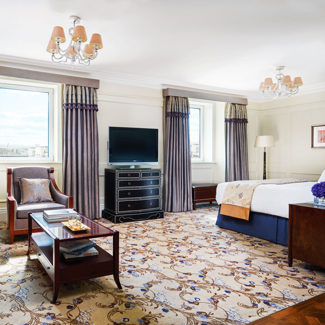 The langham london london england hotel reviews for Tablet accommodation