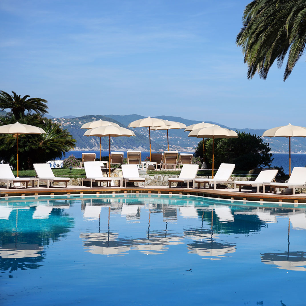 Grand hotel miramare portofino italian riviera 35 hotel for Tablet hotels