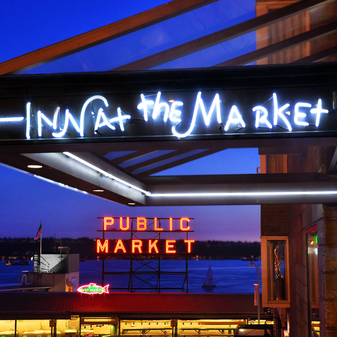 Inn at the Market