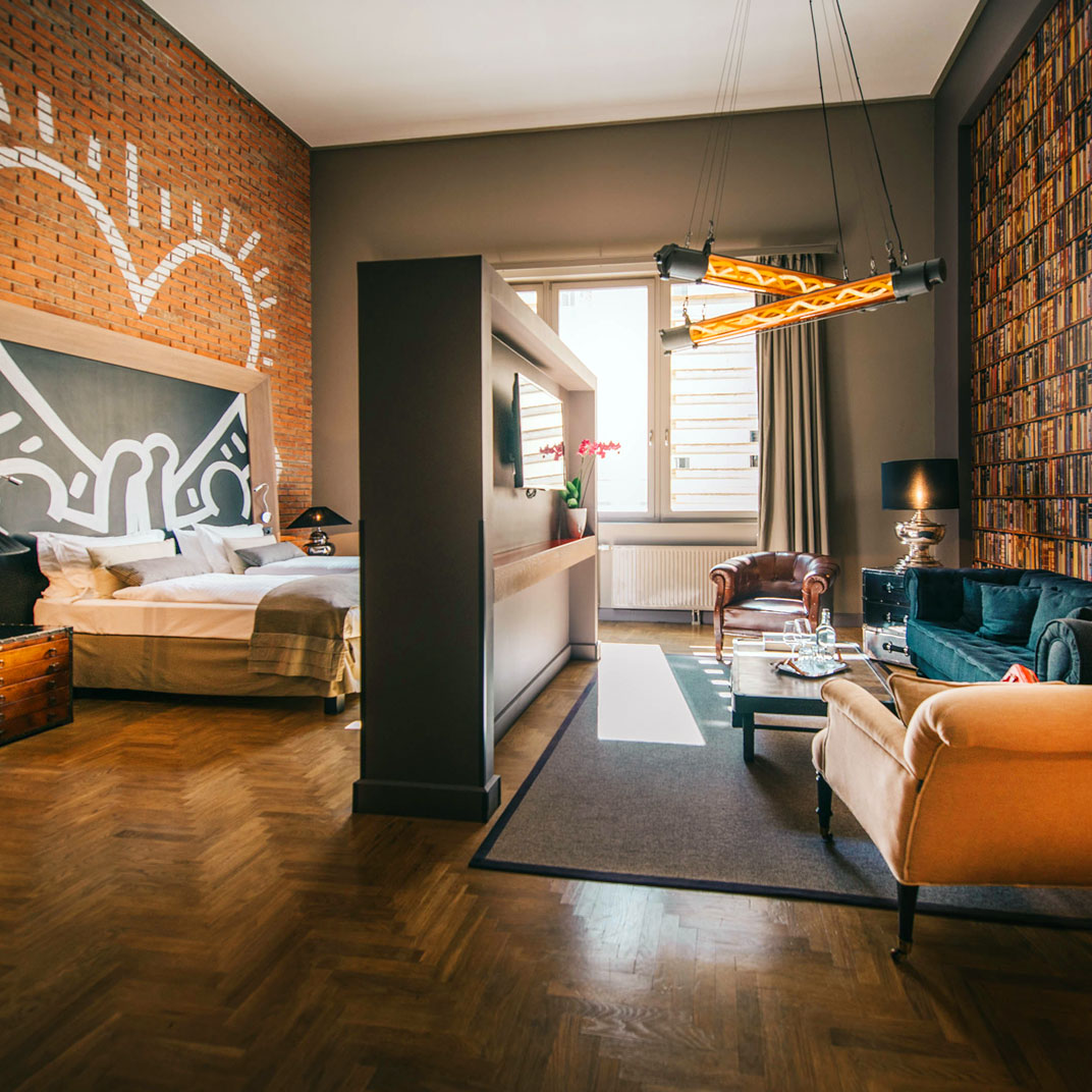 Baltazar budapest boutique hotel budapest hungary 26 for Tablets hotel
