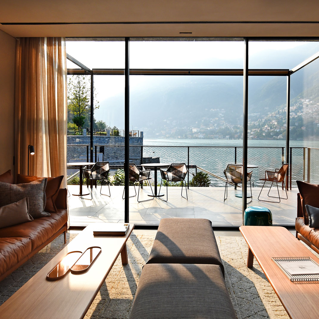 Il sereno lake como italy verified reviews tablet hotels for Tablets hotel
