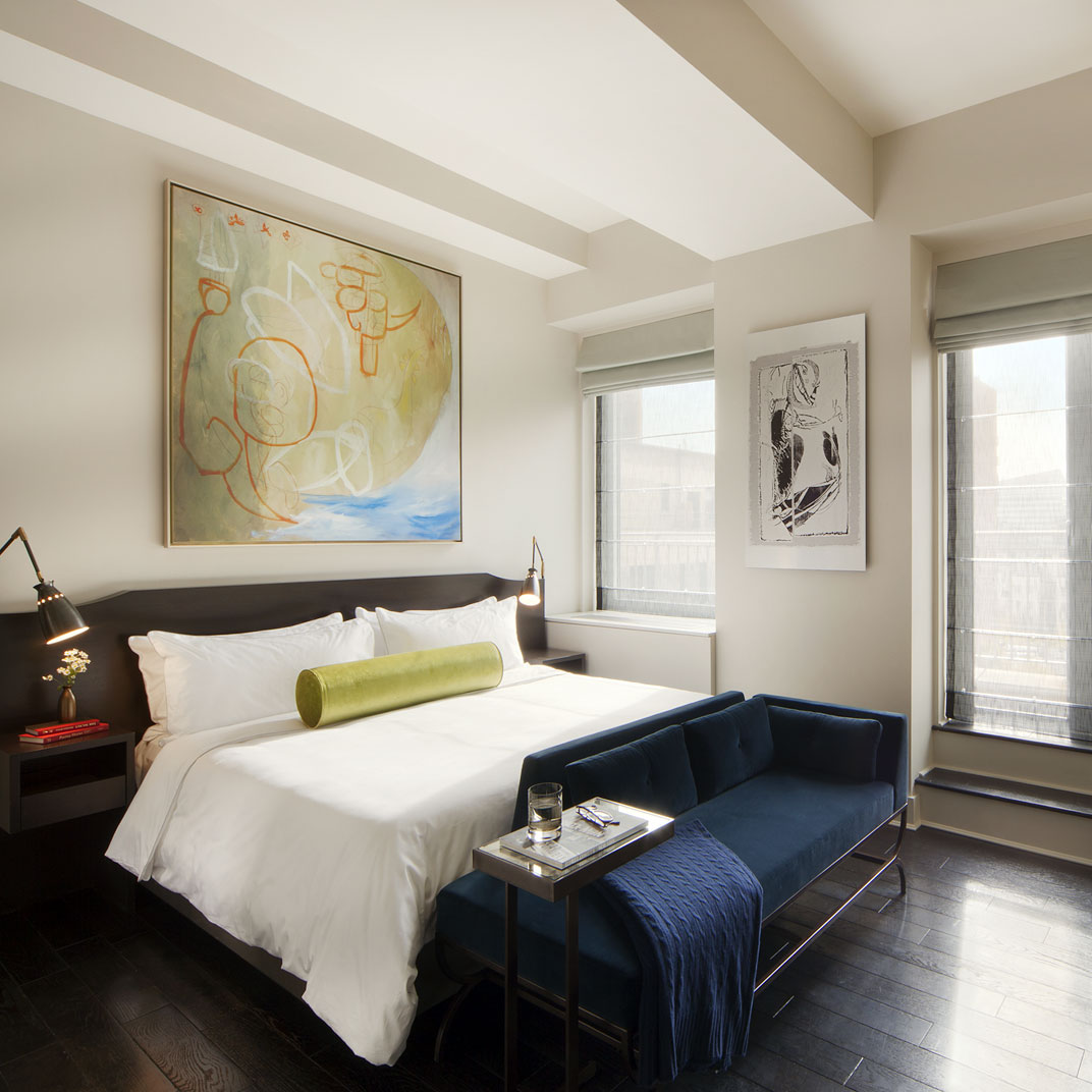 The marmara park avenue new york city new york verified for Tablet accommodation
