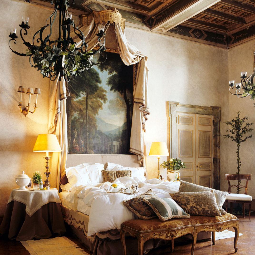 拿破仑三世居所酒店(Residenza Napoleone III)