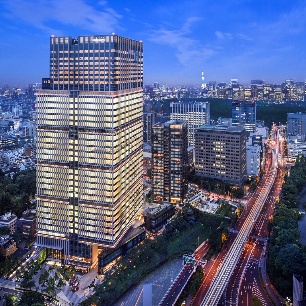 ザ プリンス ギャラリー 東京 紀尾井町 ア ラグジュアリーコレクションホテル