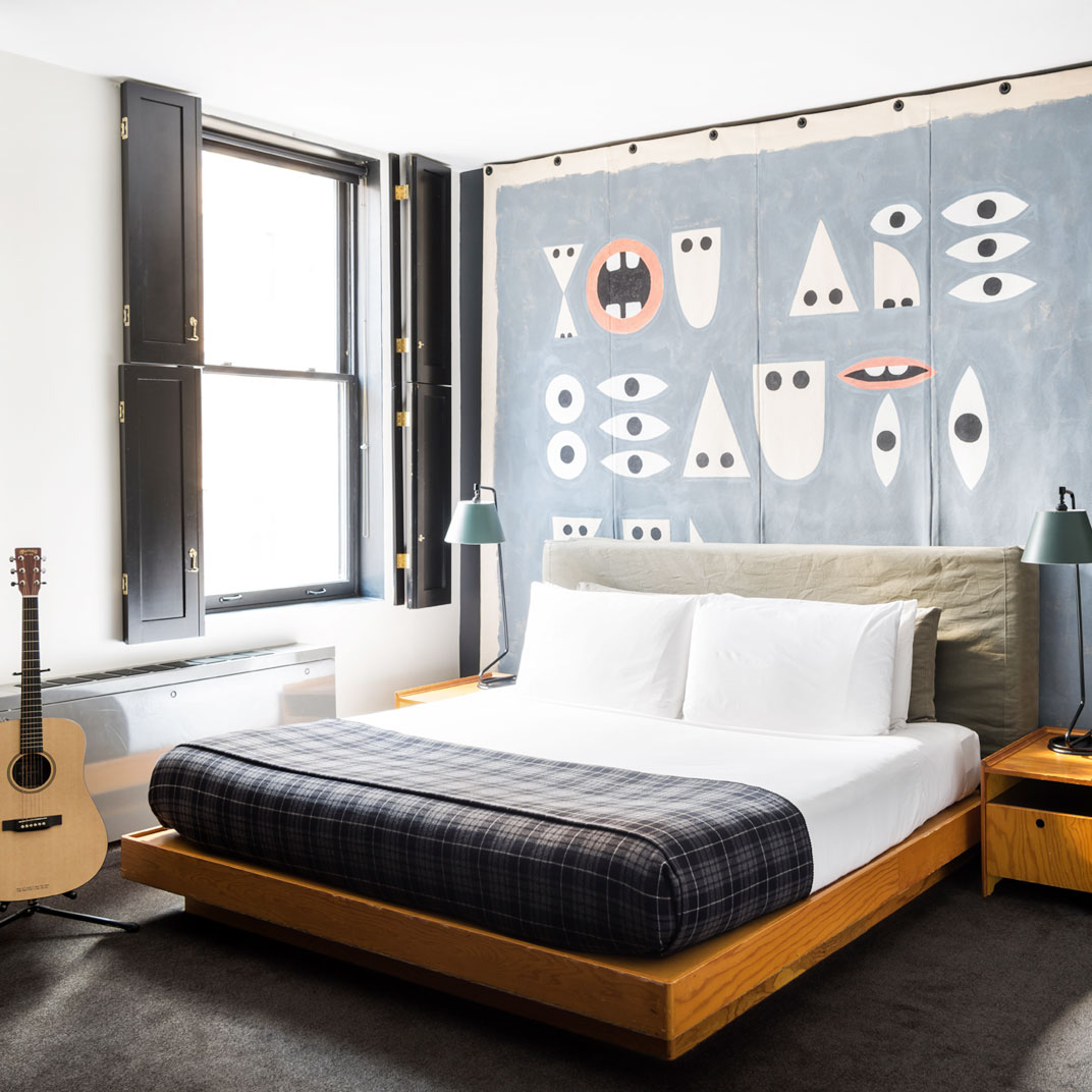 Ace hotel new york new york city new york 536 hotel for Tablet hotels nyc