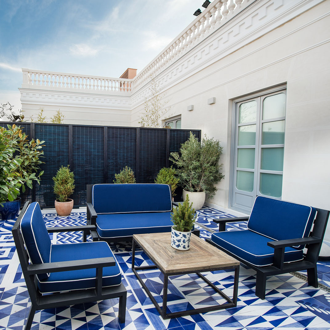 Only you boutique hotel madrid madrid spain verified for Design boutique hotel madrid