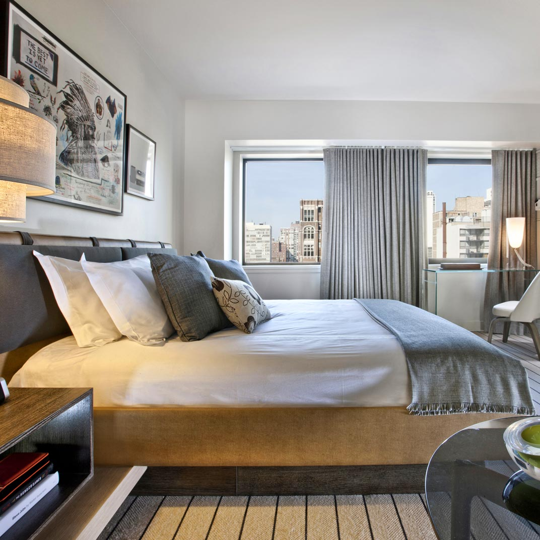 Thompson chicago chicago illinois 144 hotel reviews for Tablets hotel