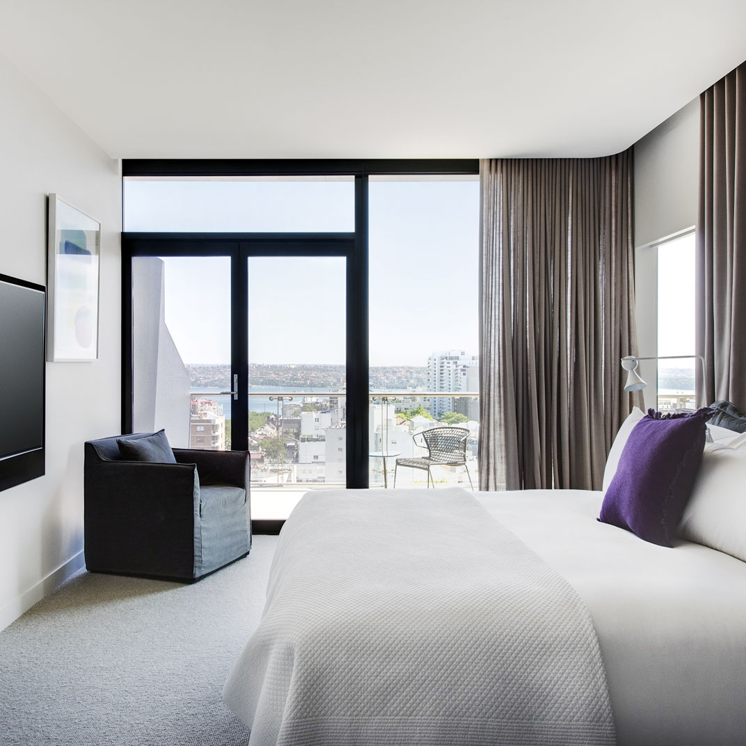 Larmont sydney by lancemore sydney new south wales 18 for Tablet accommodation