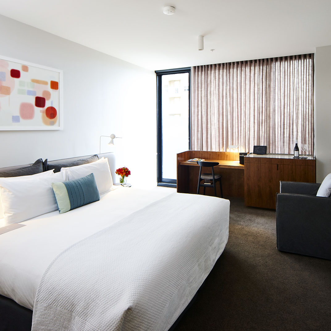 Larmont sydney by lancemore sydney new south wales 18 for Tablets hotel
