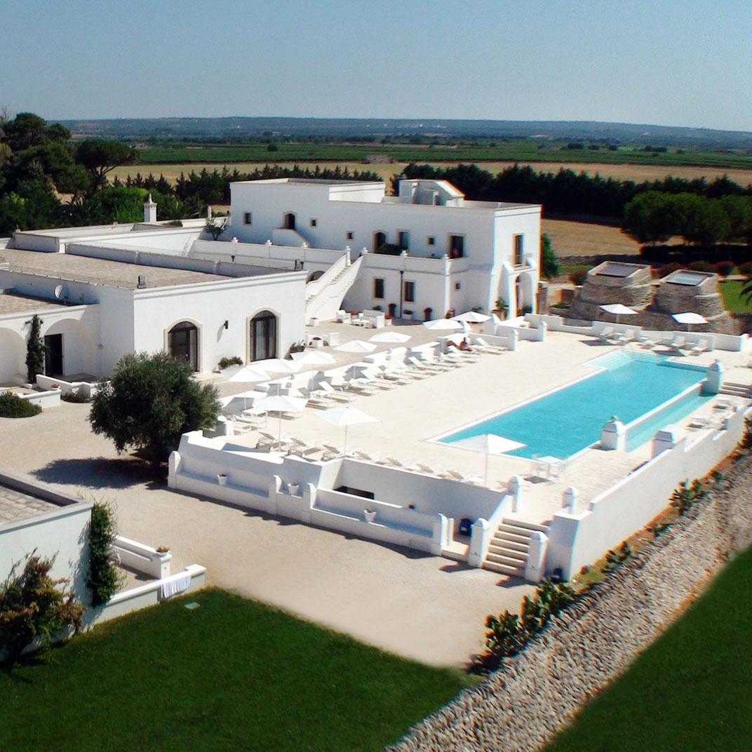 Masseria Bagnara Resort and Spa