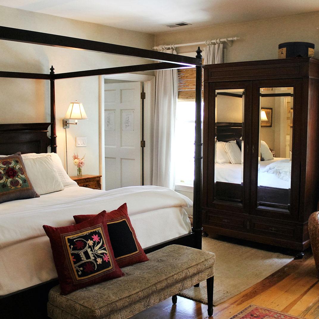 Clifton inn charlottesville virginia verified reviews for Tablets hotel