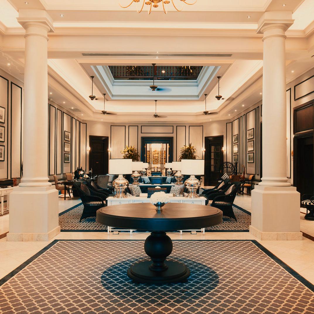 the strand yangon myanmar hotel reviews tablet hotels. Black Bedroom Furniture Sets. Home Design Ideas