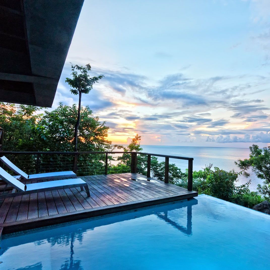 Secret bay portsmouth dominica verified reviews for Tablet hotel deals