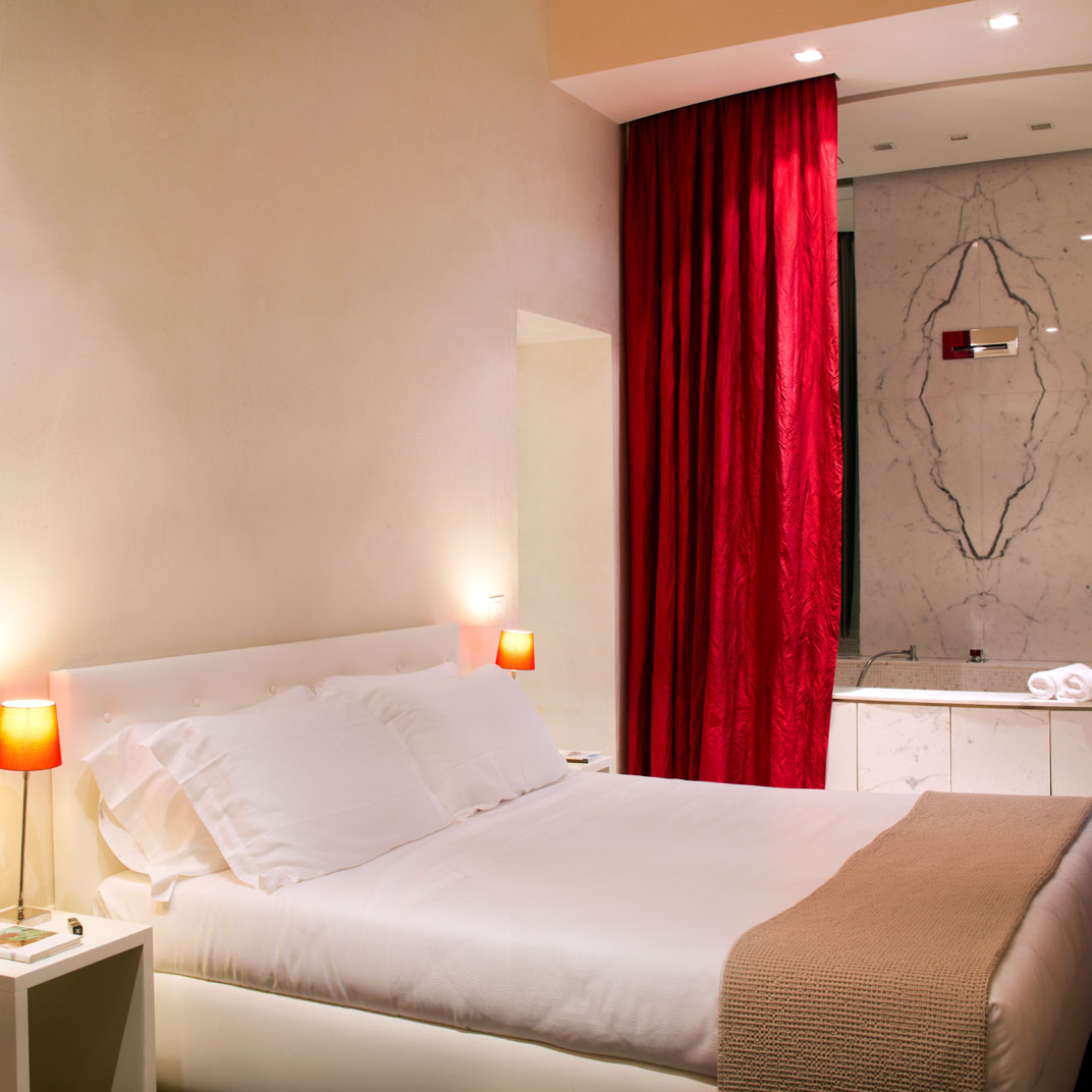 Domux home ricasoli florence tuscany verified reviews for Tablets hotel