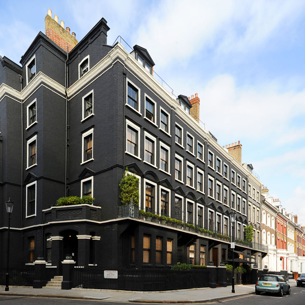 Blakes hotel london london england 135 hotel reviews for Tablets hotel