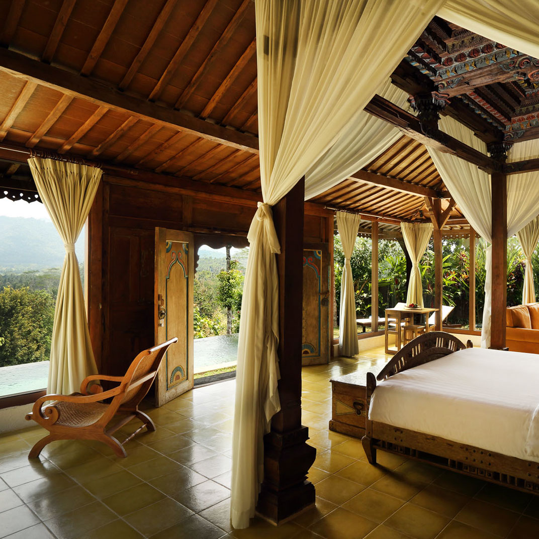 Plataran Borobudur Resort and Spa