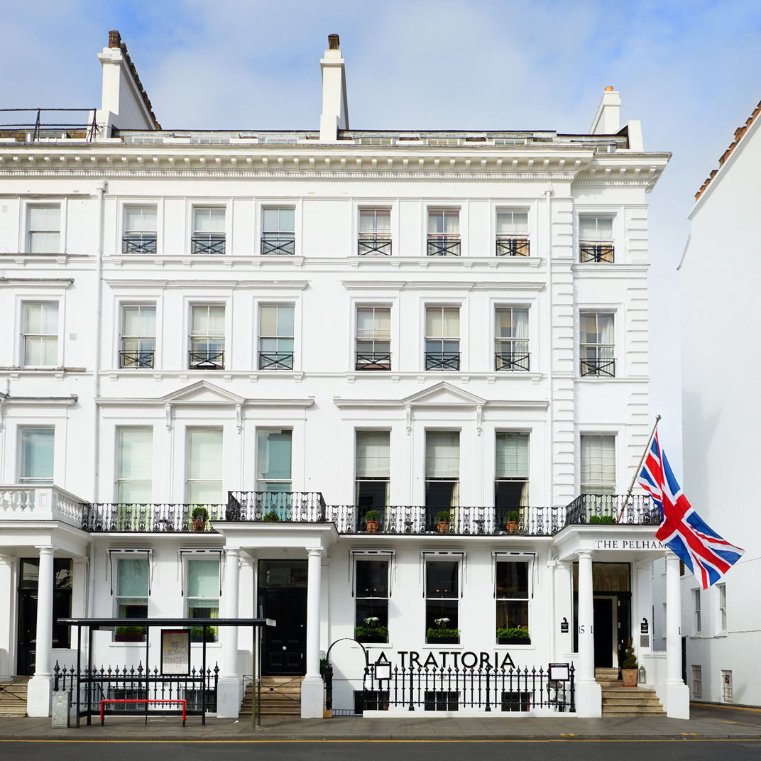 The pelham hotel london england 240 hotelkritiken for The tablet hotels