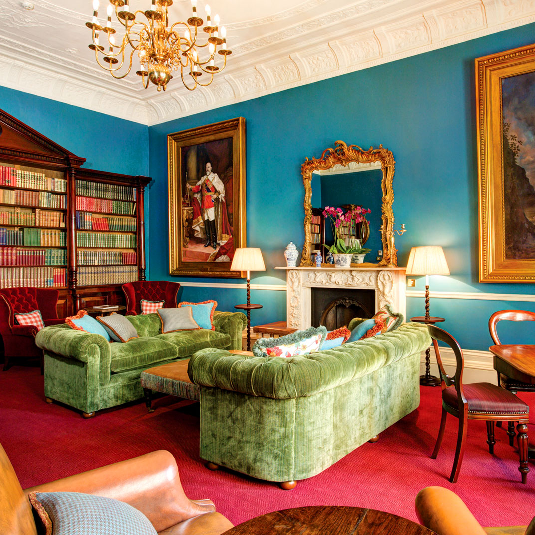 The gore hotel london england 228 hotel reviews for Tablets hotel