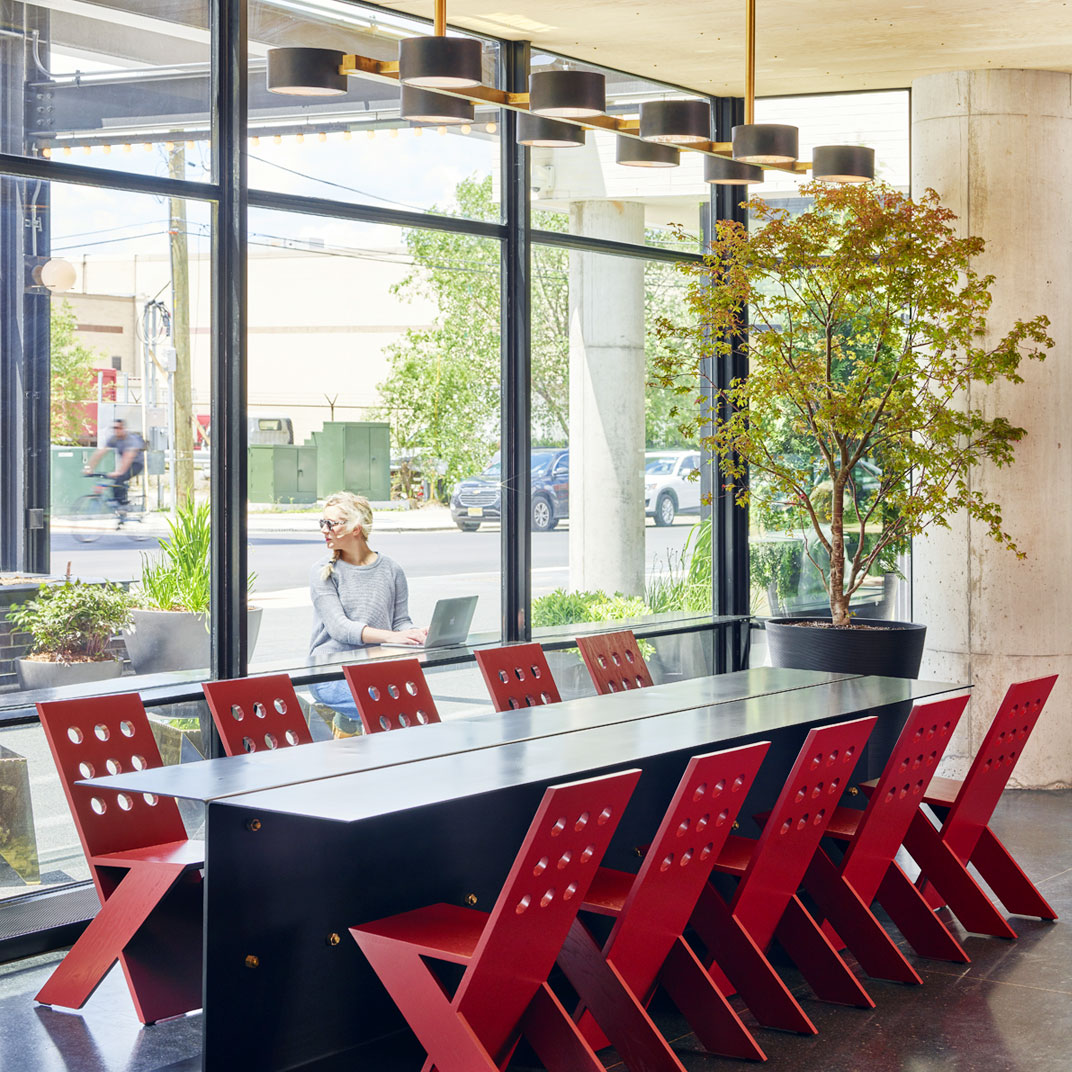 Ace hotel chicago chicago illinois verified reviews for Boutique hotels chicago north side
