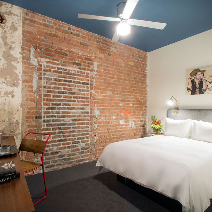 The Old No. 77 Hotel & Chandlery (New Orleans, Louisiana) Verified Reviews | Tablet Hotels