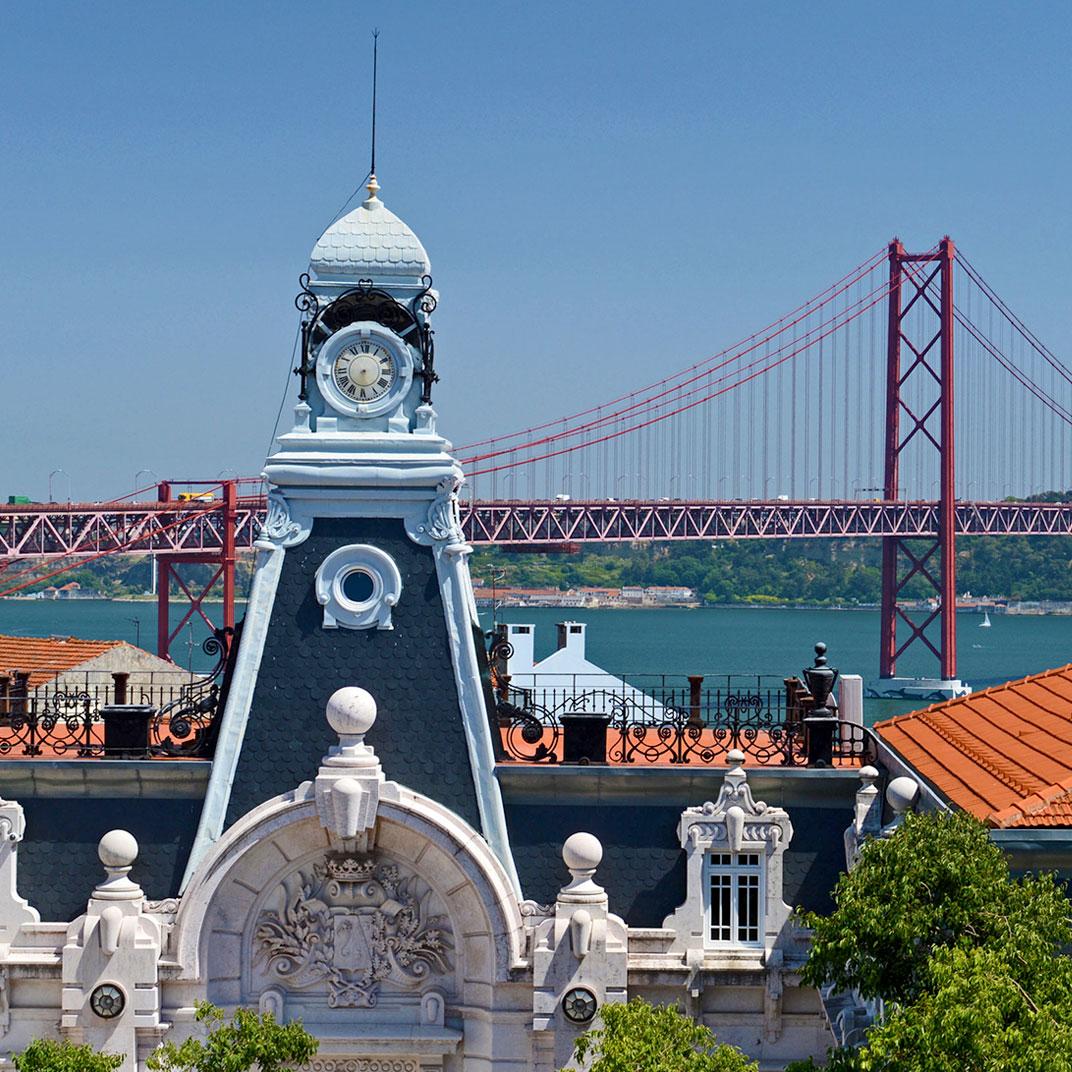 Pestana Palace Lisboa - Hotel & National Monument