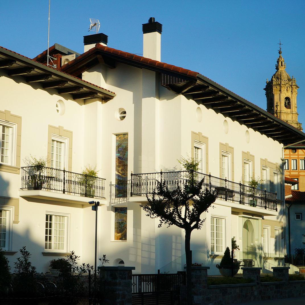 Villa Magalean Hotel And Spa