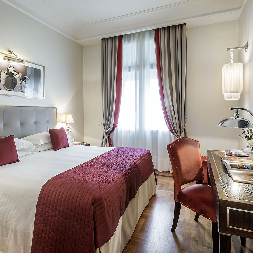 Starhotels savoia excelsior palace trieste italy 17 for Tablet hotels