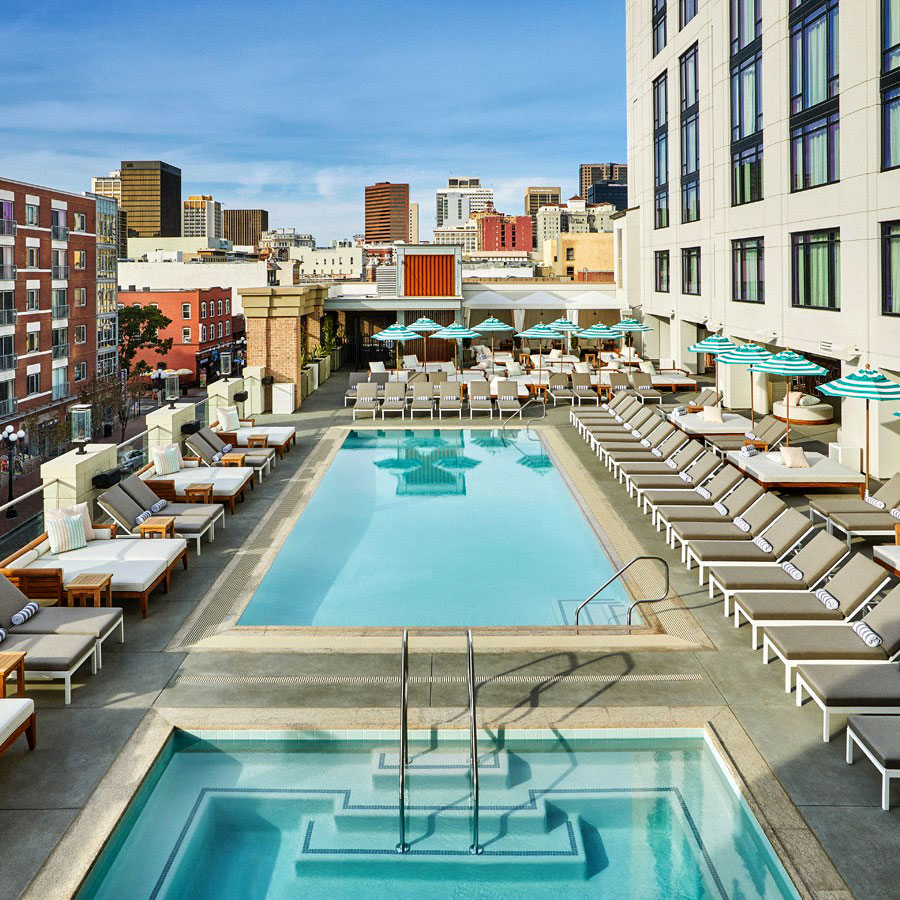 Hotels In San Diego >> Top 10 Most Aesthetic Boutique Hotels In San Diego California Trip101