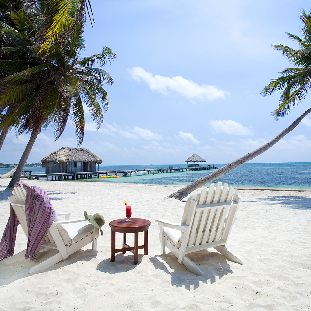 Victoria House Ambergris Caye Belize Hotel Reviews