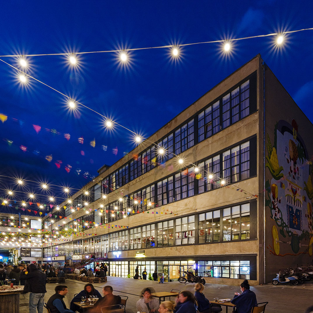 Fabrika Tbilisi