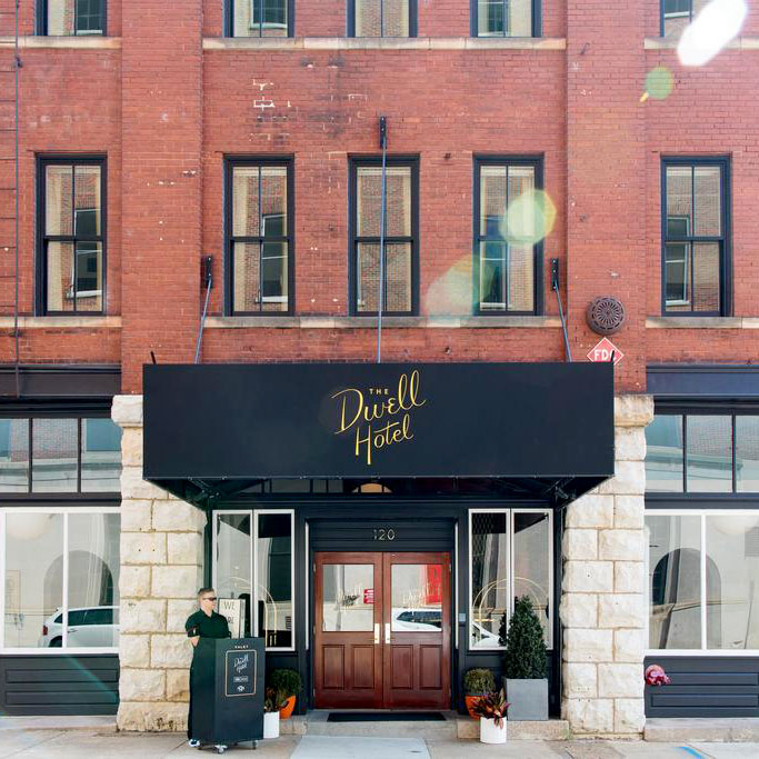 The Dwell Hotel