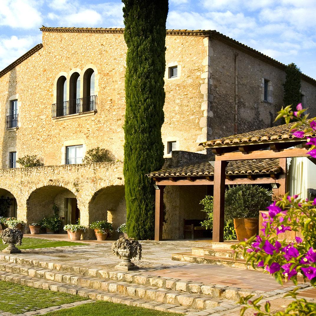Mas de Torrent Hotel & Spa
