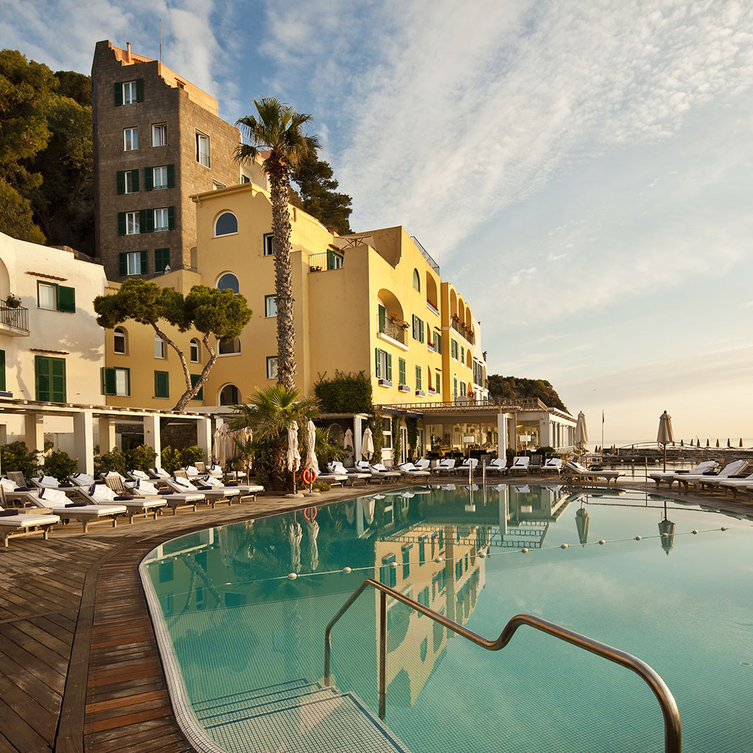 351 Best Luxury & Boutique Hotels in Italy | Tablet Hotels