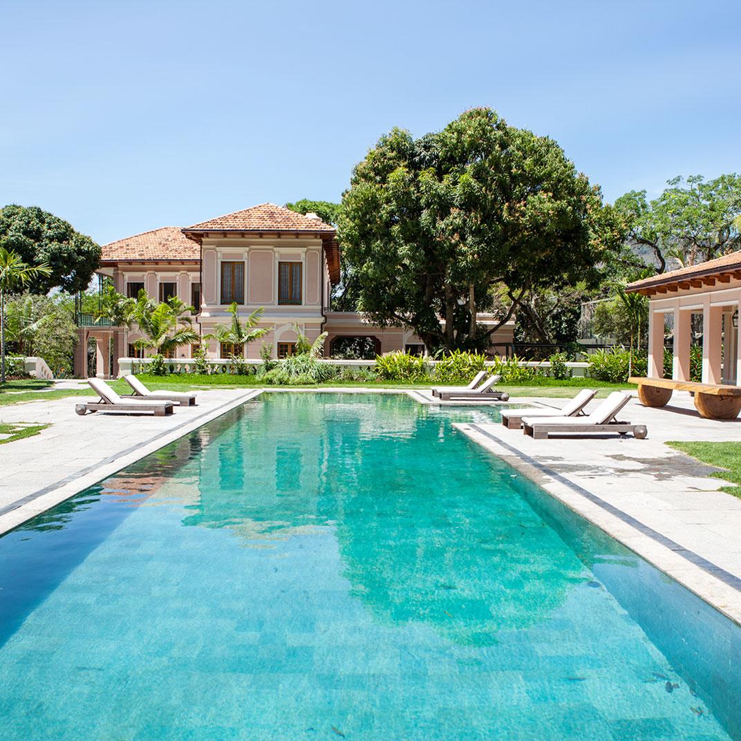 Casa Marques Jardim Botanico (Rio de Janeiro, Rio de Janeiro ...