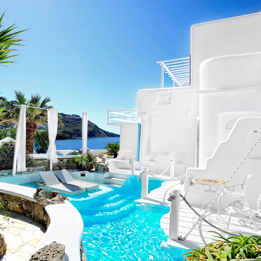 Kivotos Mykonos (Mykonos, Greek Islands) Hotel Reviews | Tablet Hotels