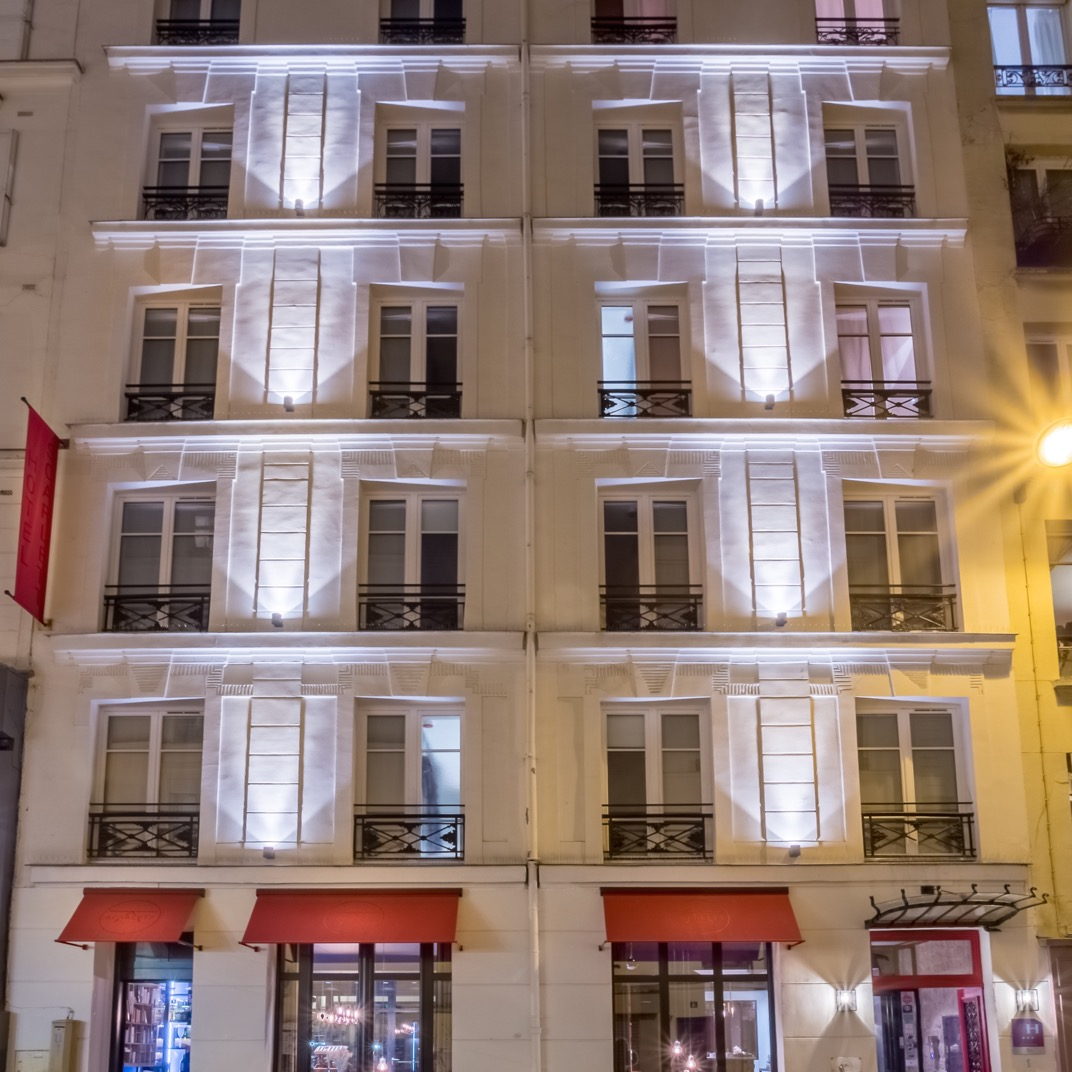 Hotel Scarlett Paris France 11 Verified Reviews Tablet Hotels