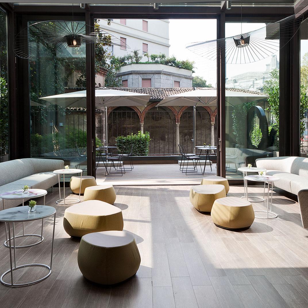 Starhotels ECHO Milan