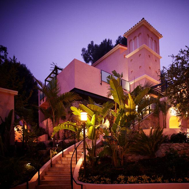 贝尔艾尔酒店(Hotel Bel-Air)