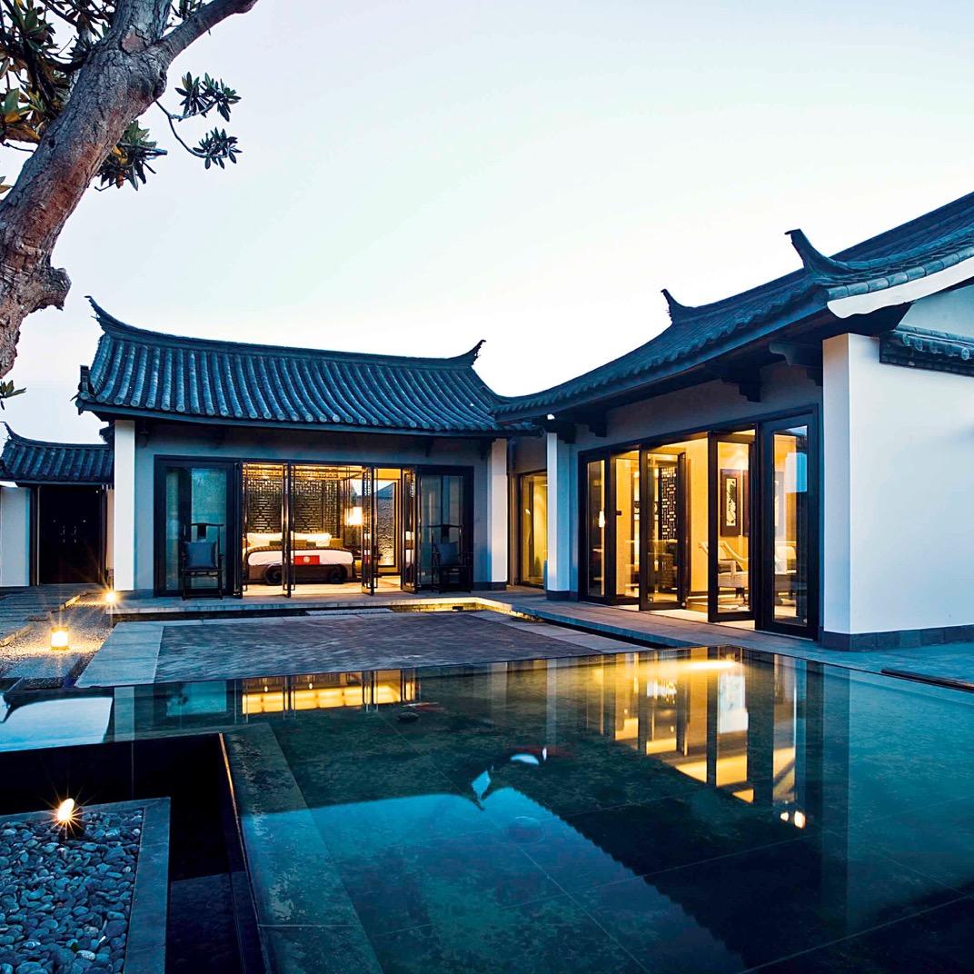 Pullman Lijiang Resort and Spa