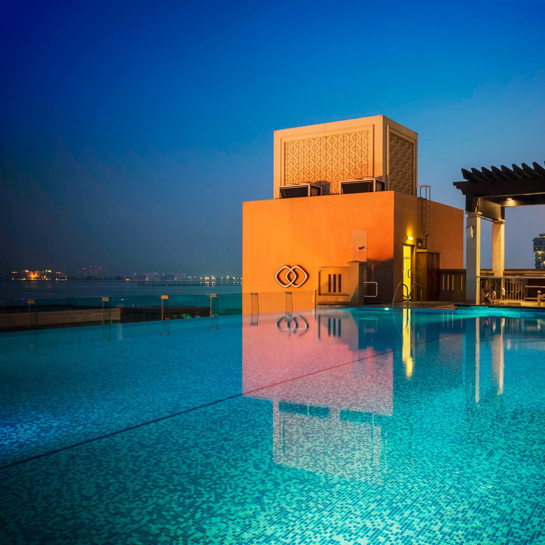Sofitel Dubai Jumeirah Beach