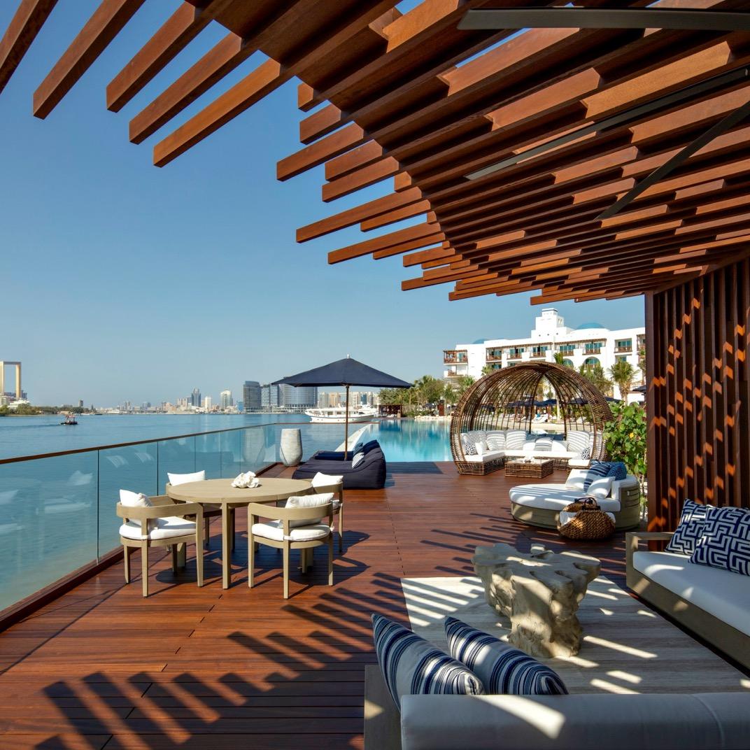 15 Best Luxury & Boutique Hotels in Dubai | Tablet Hotels