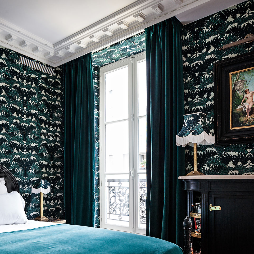 Hôtel Providence Paris