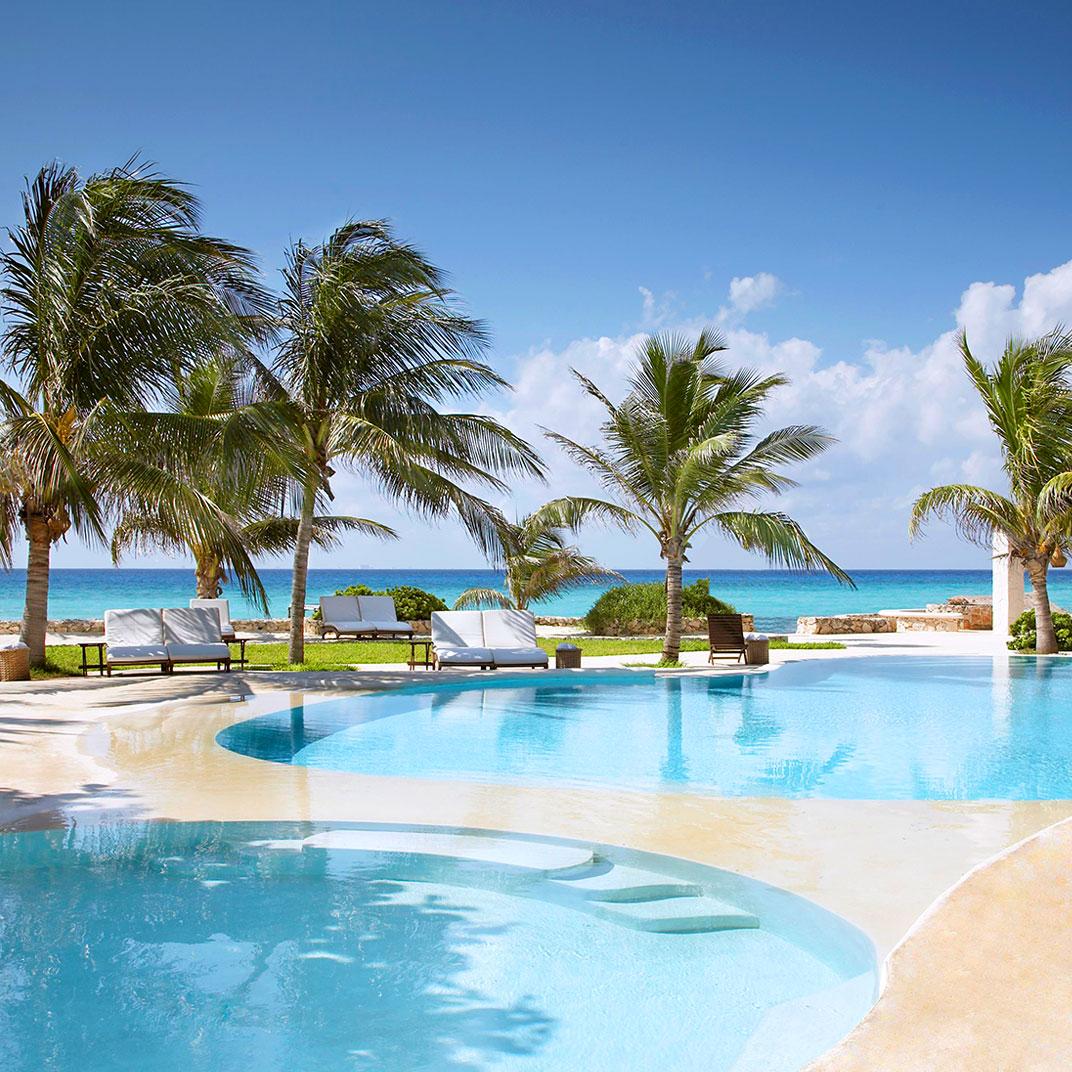 Viceroy Riviera Maya